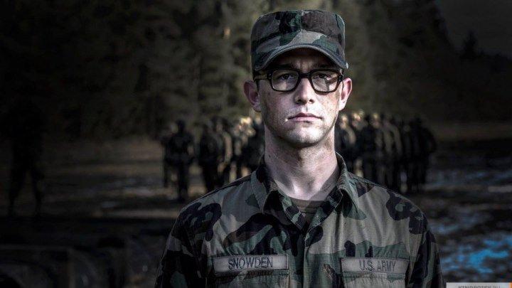 Сноуден - трейлер HD