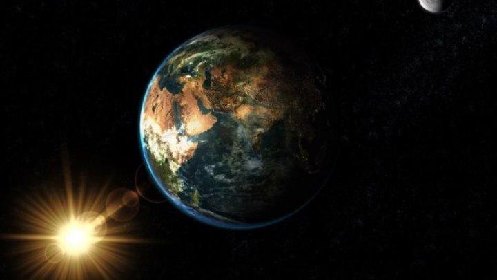 Что будет если Планета Земля сойдёт с орбиты (2016)