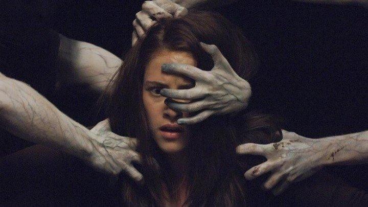 Посланники(ужасы, триллер, драма) 2007