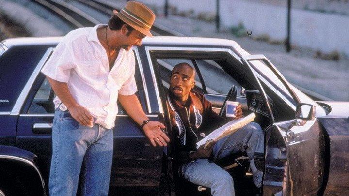 ПРЕСТУПНЫЕ СВЯЗИ / Gang Related (1997)