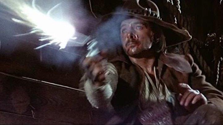 Слепой (США-Италия 1971 HD) cпагетти-вестерн / Тони Энтони, Ринго Старр