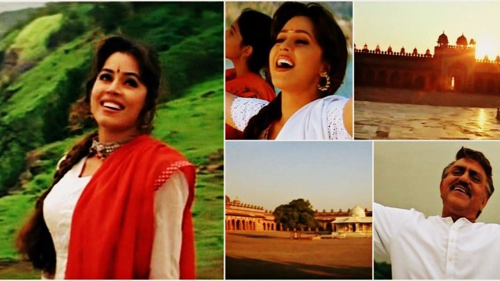 """клип""""I Love India """"(обманутые надежды) в HD"""