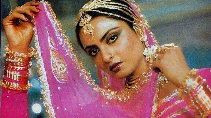 Любовь выигрывает (мелодрама) | Индия, 1987