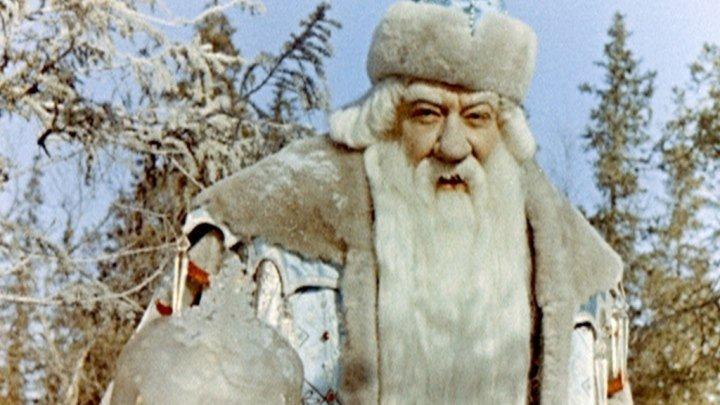 Морозко. 1964 СССР. сказка