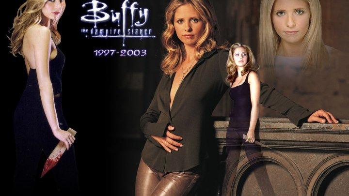 Баффи - истребительница вампиров (Сезон 2, Серии 16-18 из 22) / Buffy the Vampire Slayer (1998) Фэнтези, драма, ужасы