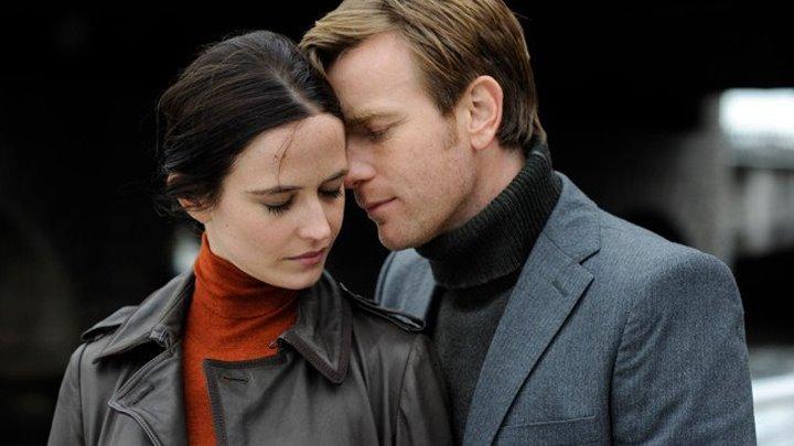 Последняя любовь на Земле / Perfect Sense (2011: Драма, Мелодрама)
