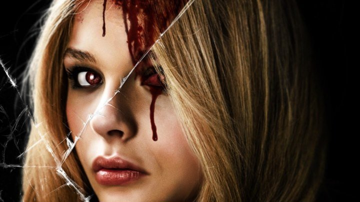 Телекинез HD(фильм ужасов, драма, триллер)2013 (16+)