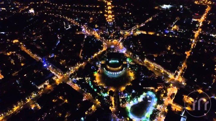 Երևան ջան / Yerevan Jan