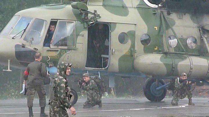 Армейские игры. Российский снайпер показал рекордное время