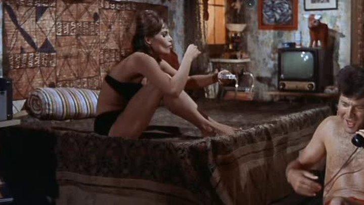 Этот безумный, безумный, безумный мир (1963 HD) Приключения, Комедия, Боевик