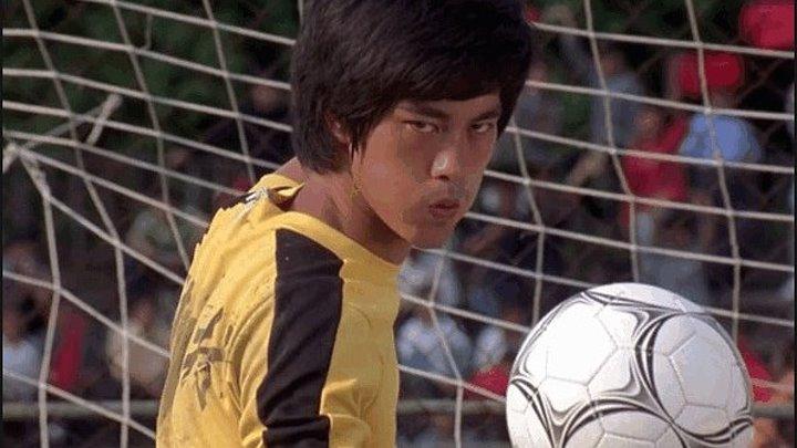 Kungfu Fudbol / Шаолиньский футбол / Убойный футбол (jahon kinosi Uzbek tilida)