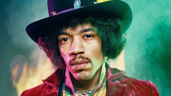 Джими Хендрикс. Неоконченная история / Jimi Hendrix: The Uncut Story - часть 2 (2004)