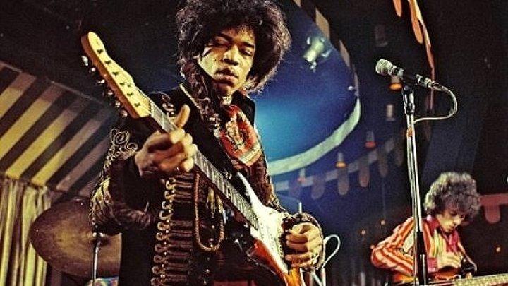 Джими Хендрикс. Неоконченная история / Jimi Hendrix: The Uncut Story - часть 1 (2004)