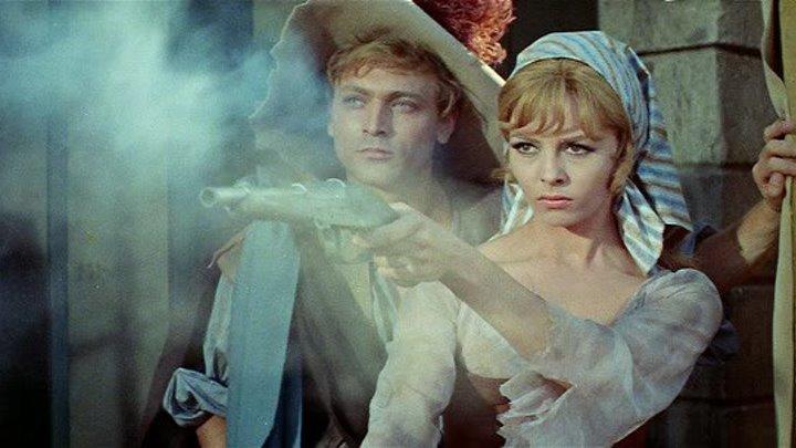Великолепная Анжелика / Merveilleuse Angélique (1965)