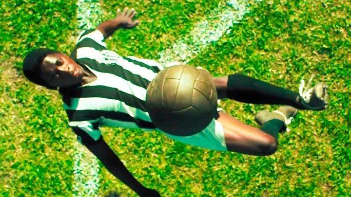 Пеле: Рождение легенды (2016) Pelé: Birth of a Legend..