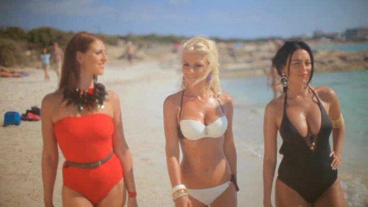Heaven - Sunshine (Official Video)