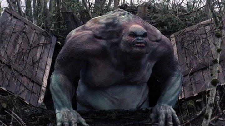 Огрэ чудовище. 2008