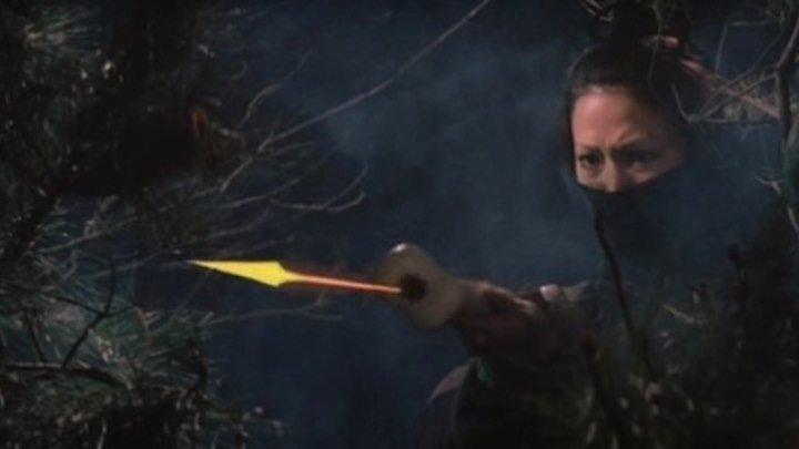 Боевой маг / The Battle Wizard (1977 HD) Боевые искусства, Фэнтези, Комедия