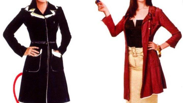 Дьявол носит Прада (2006) комедия, мелодрама, драма (HD-720p) DUB Энн Хэтэуэ,Мэрил Стрип