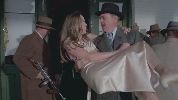 Диллинджер / Dillinger (1973: Боевик, драма, криминал, биография)