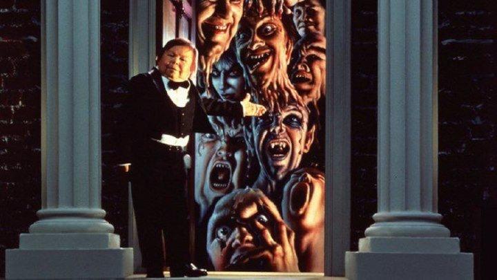 Музей восковых фигур HD(фильм ужасов, комедия)1988 (16+)