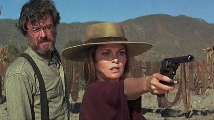 Ханни Коулдер (Великобритания 1971 HD) Вестерн 🔫 Драма 🔫 Криминал 🔫