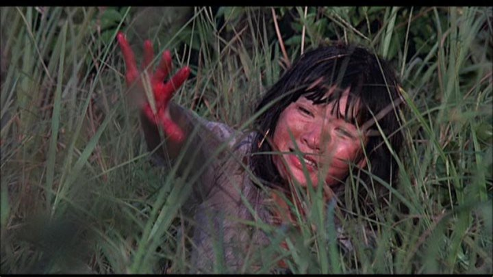 Потерянные души / Da she / Lost Souls 18+(Китай/Гонконг 1980) Драма, Эротика
