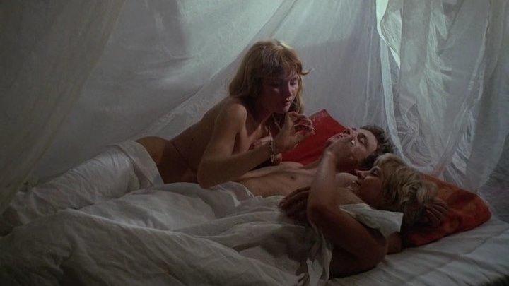 Ещё / More 18+(Германия (ФРГ), Франция, Люксембург 1969) драма, мелодрама, криминал