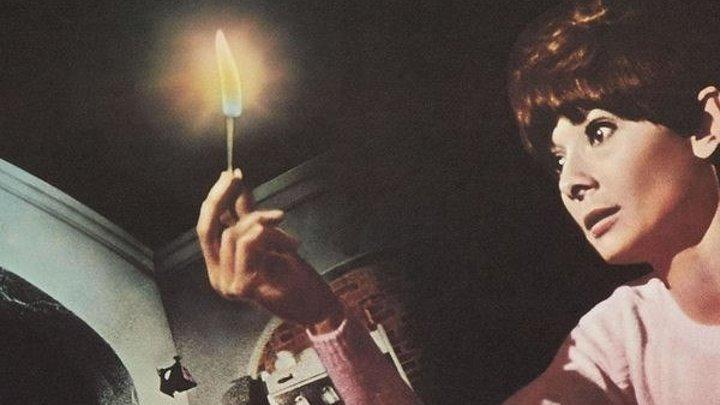 Дождись темноты (психологический триллер)   США, 1967