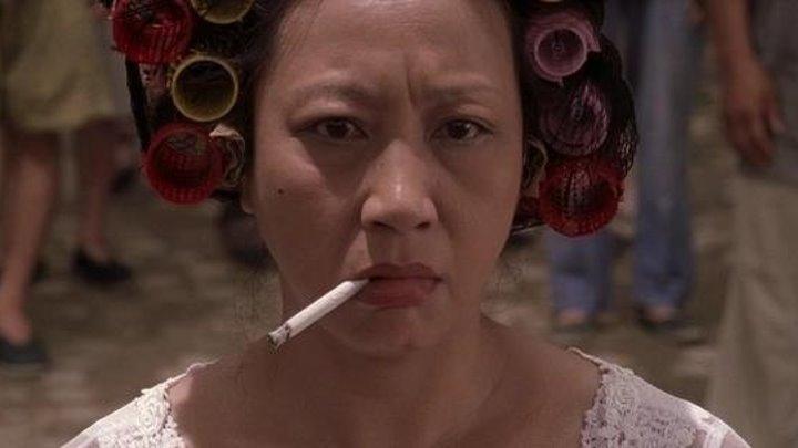 Трейлер к фильму - Разборки в стиле кунг-фу 2004 комедия, драки, криминал.