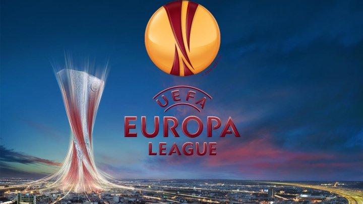 Обзор матчей: Футбол. Лига Европы. 5-й тур (24 ноября 2016)
