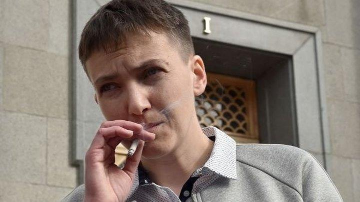 Савченко - из грязи в князи и обратно!!!