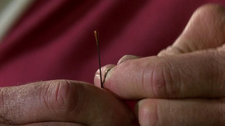 Мизери / Misery (Роб Райнер) [1990, ужасы, триллер, драма]