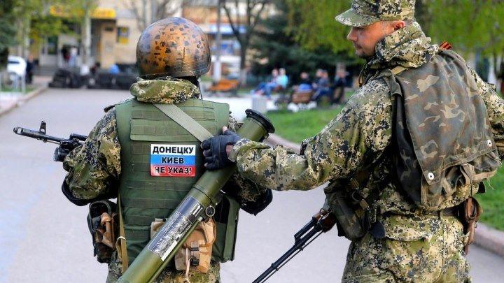 На Донбассе живут русские люди!!! Мы русские и мы победим!!!(Хорошее ВИДЕО)