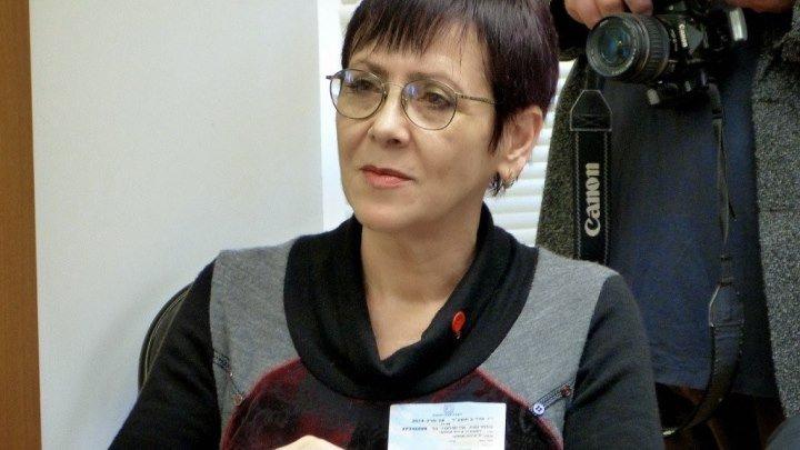 ХУНТА АРЕСТОВАЛА МИРОСЛАВУ БЕРДНИК