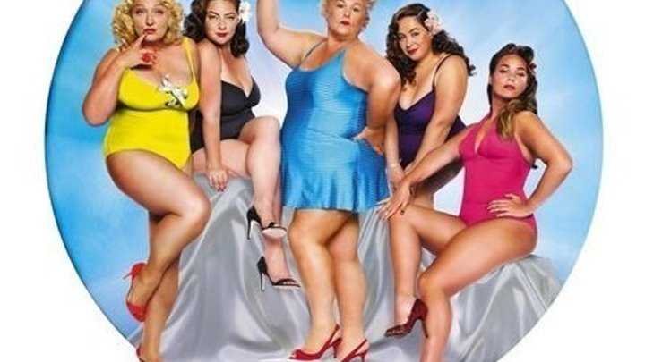 Не худо бы похудеть ⁄ Особа крупных размеров 2012 Жанр: комедия Франция - Замечательный очень