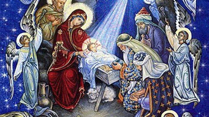 Рождественский флешмоб (Триумф молл) ¦ Christmas Flashmob (Saratov 2017)