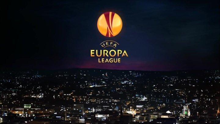 Обзор матчей Футбол. Лига Европы. 2-й тур (29 сентября 2016)