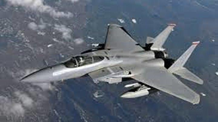 Стальные птицы. F-15 (DOC)