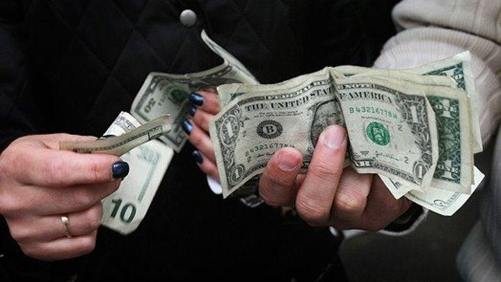 """""""Доллар сдастся под натиском неоиндустриализации"""""""