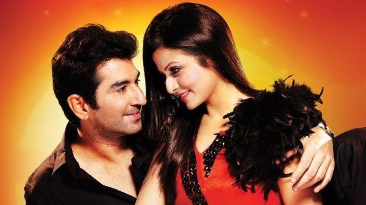 100% любовь / 100% Love 2011 ¦ Индийская Мелодрама, Комедия.