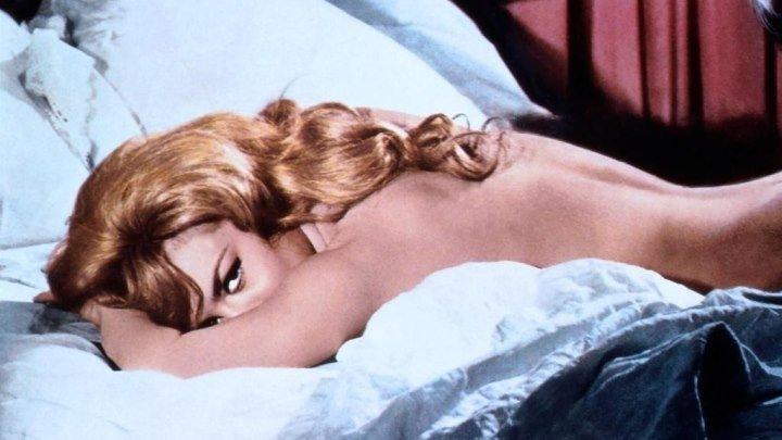 """""""Анжелика, маркиза ангелов"""" _ (1964) Мелодрама, приключения, история. (HD 720p.)"""