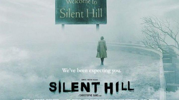 Cайлент Хилл (ужасы) 2006