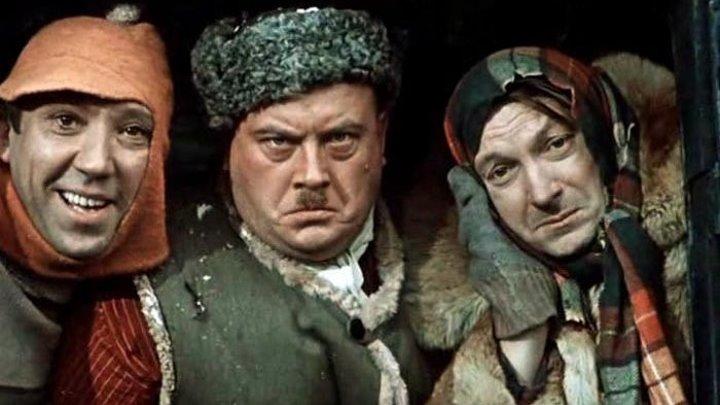Операция «Ы» и другие приключения Шурика.1965.BDRip.1080p.Rus