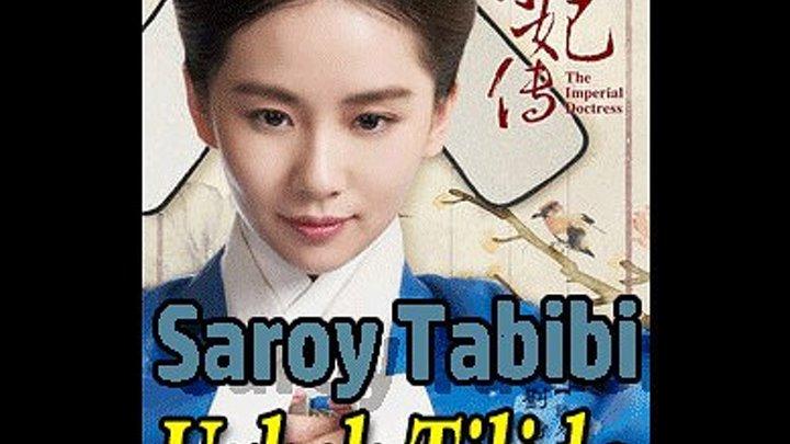 Saroy Tabibi Сарой Табиби Uzbek Tilida 4 Qism