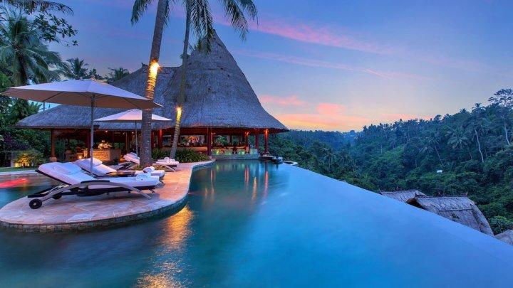 Остров Бали, Индонезия. Сказка наяву! Dreaming Life in Bali - Indonesia !