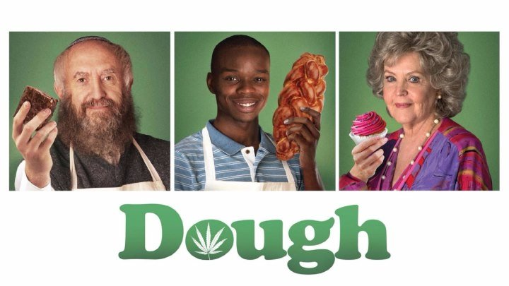 Из другого теста / Dough (2015: драма, комедия)
