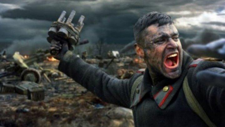 Маньчжурская битва боевик кино 2016-HD