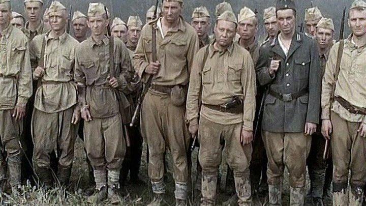 Трейлер к сериалу - Штрафбат 2004 военный, драма.