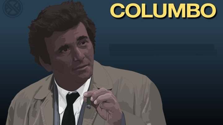 Коломбо. 34. Кризис личности (1975)